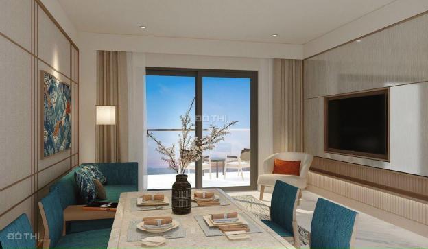 Bán căn hộ chung cư tại dự án Takashi Ocean Suite, Quy Nhơn, Bình Định diện tích 45m2 giá 1,485 tỷ 13720593