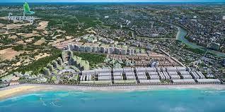 Đất nền ven biển sổ đỏ lâu dài Hamubay Phan Thiết giá chỉ từ 3 tỷ 13723499