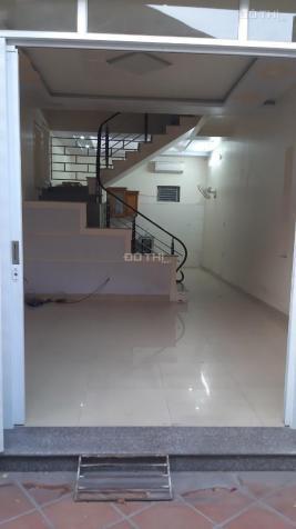 Cho thuê nhà 3 tầng tại Trại Lẻ, Lê Chân giá 6tr/th, có sẵn 4 điều hoà 13723543