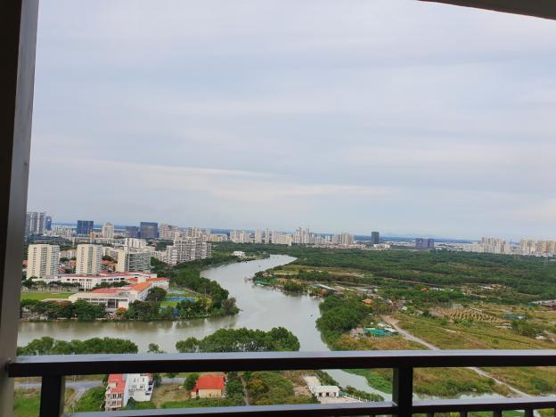 Cần cho thuê căn hộ Phú Hoàng Anh - Nhà Bè, 2 PN giá từ 7tr/tháng. LH 0947535251 13732583