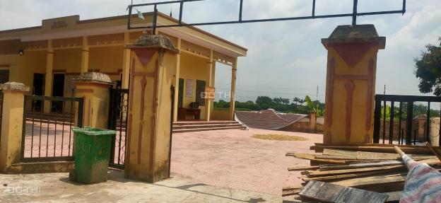 Bán đất tại đường 23B, Xã Vân Nội, Đông Anh, Hà Nội diện tích 87m2 giá 27.5 triệu/m2 13723938
