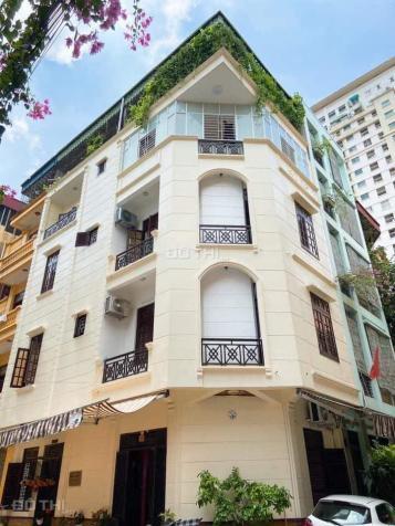 Bán nhà Hồng Mai, Bạch Mai, DT 55m2 MT 8.5m giá nhỉnh 10 tỷ 13724244