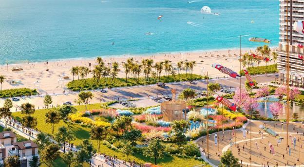 Chỉ 139tr sở hữu lâu dài cuộc sống thăng hoa tại căn hộ biển Takashi Ocean Suite, LH 0768 5678 59 13724341