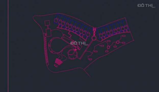 Bán 2hecta đất giữa hồ 100ha tại Thanh Thủy, Phú Thọ giá 1,1tr/m2 giá trị nghỉ dưỡng cực cao 13724503