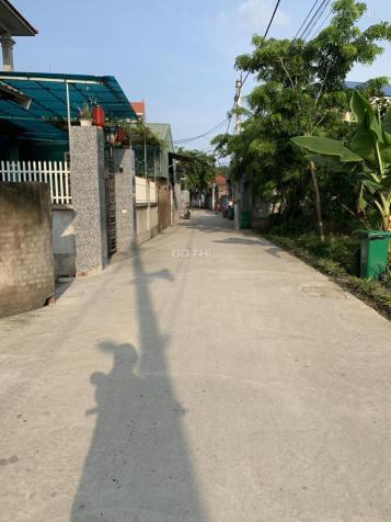 Chính chủ cần bán đất tại Thanh Oai, Hà Nội, 132m2, mặt tiền 11m - chia 2 lô - 14.2 tr/m2, ngõ 4.5m 13724642