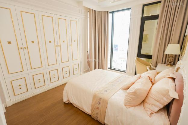 Thật dễ dàng sở hữu căn hộ cao cấp bậc nhất tại Hà Nội chỉ 66 triệu/m2 13725356