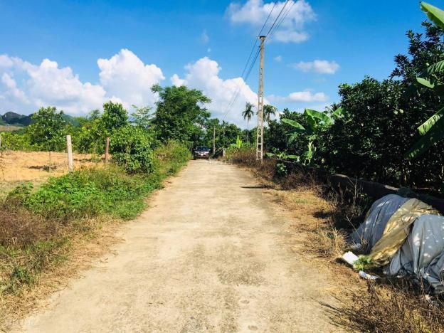 Bán đất thổ cư bám hồ siêu đẹp tại Lạc Thủy, Hòa Bình diện tích 5823m2 13725367