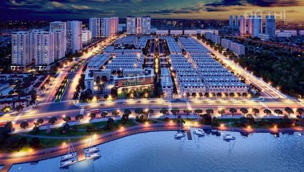 Phân phối độc quyền sản phẩm dự án Louis City Hoàng Mai 13725522