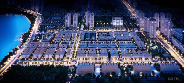 Cần bán nhanh lại căn biệt thự liền kề Louis 100m2, giá 10 tỷ 13725761