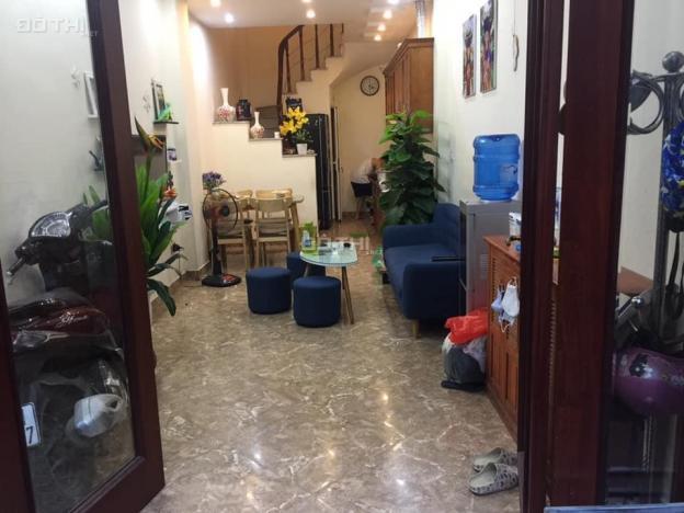 Bán gấp nhà Phương Liệt, Thanh Xuân, DT 33m2, 4 tầng, 1,98 tỷ 13726022