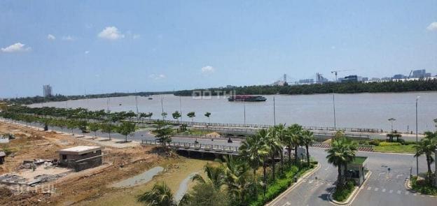 Bán căn hộ sân vườn 3PN & 2WC tại Đảo Kim Cương Q. 2, DT 180m2, giá 20 tỷ 91 318 4477 (mr. Hoàng) 13726441