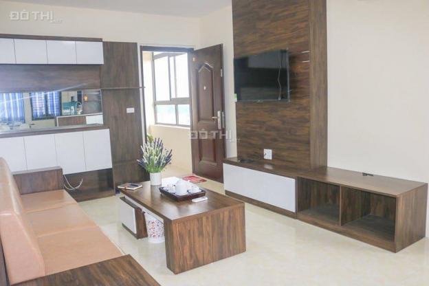Mở bán chung cư Môi Trường Xanh, Từ Sơn, giá chỉ 720 triệu/căn 13726839