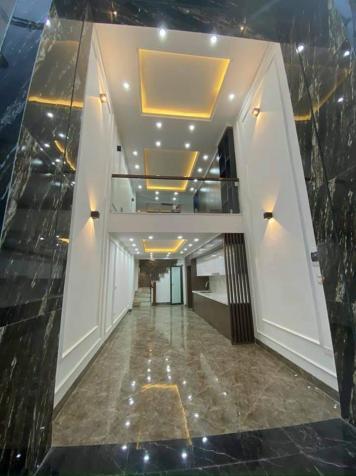 Nhà mới phố Cù Chính Lan, Thanh Xuân - khu phân lô quân đội mặt ngõ thông 13732480