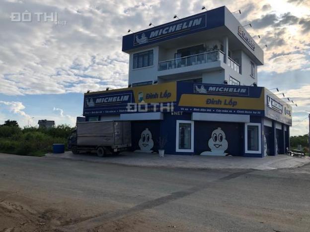 Bán đất nền dự án KDC Phú Nhuận - Phước Long B, sổ đỏ quận 9, giá rẻ ở tháng 7/2021 13641673