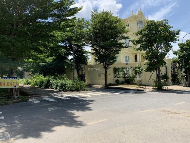 Bán đất nền dự án KDC Thời Báo Kinh Tế, sổ đỏ đường Bưng Ông Thoàn, quận 9 13686565