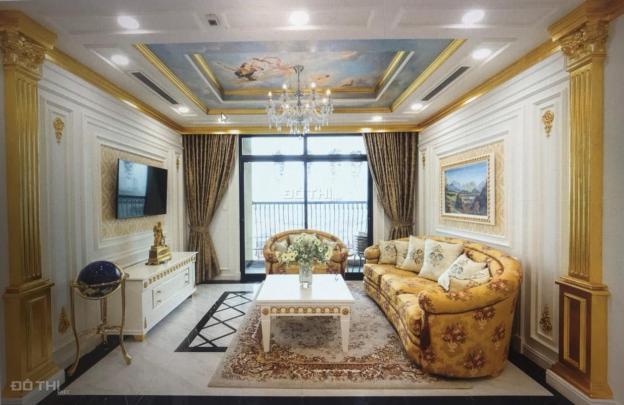 Hateco Laroma - Dự án chung cư cao cấp được mong chờ nhất năm 2021 tại Hà Nội 13728060