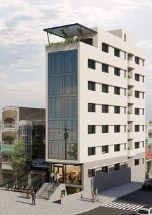 Bán nhà mặt phố tại phố Trung Kính, Phường Trung Hòa, Cầu Giấy, Hà Nội diện tích 137 m2 giá 52 tỷ 13648468