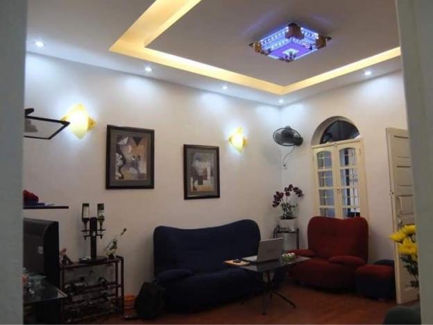 Bán nhà Thụy Khuê - Tây Hồ mặt tiền rộng - sổ hoa hậu 13738993
