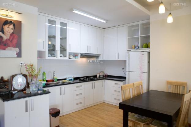 Bán chung cư cao cấp VEAM Tây Hồ 112m2 chính chủ 13728594