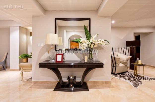 Căn pool villa Diamond Island loại duplex 2 tầng 363,58m2 với 5PN 13728621