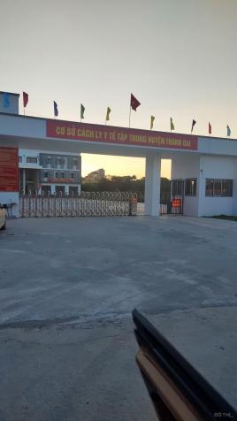 Chính chủ gửi bán 02 mảnh đất đẹp khu đấu giá sinh quả Thanh Oai, giá hot mùa dịch 13728630