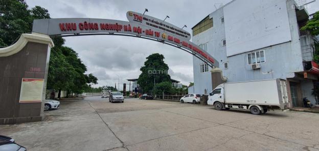 Cho thuê kho trong KCN Đài Tư tại Sài Đồng, Long Biên diện tích từ 1100m2 13730000