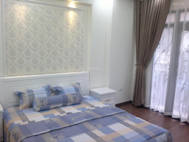 Tôi bán nhà 5 tầng mặt đường Ngô Đình Mẫn, La Khê, Hà Đông. (Kinh doanh mọi mặt hàng) 13730464