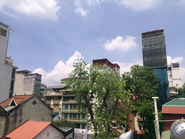 Chính chủ bán nhà đẹp phố Bà Triệu, Hai Bà Trưng, Hà Nội 13731565