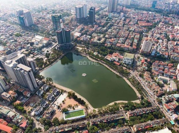 Siêu phẩm bom tấn BRG Grand Plaza 16 Láng Hạ. View trọn hồ - chính sách vô cùng hấp dẫn 13732102