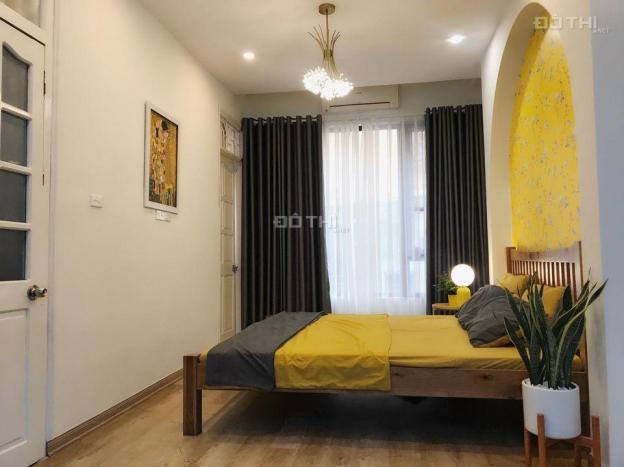 Hot, bán nhà phố Đào Tấn - Ba Đình 35m2, giá chỉ nhỉnh 3 tỷ 13732609
