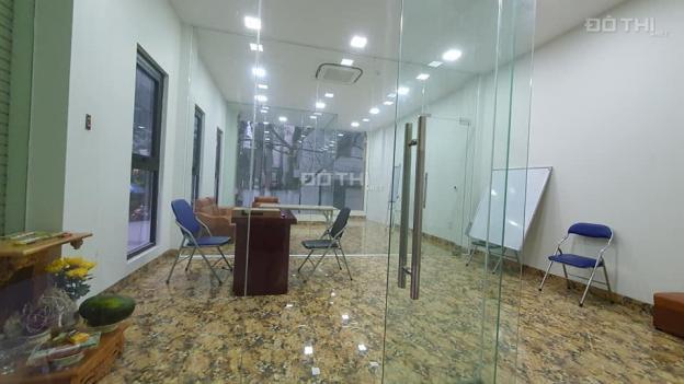 Bán nhà phố Trung Kính 80m2 x 7 tầng lô góc, ô tô, thang máy, kinh doanh, giá 24.5 tỷ 13732625