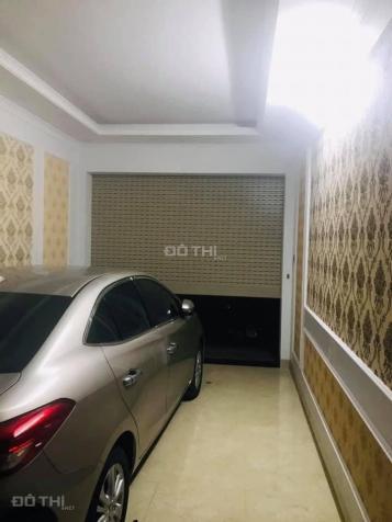 Hot! Ngõ lớn 118 Nguyễn Khánh Toàn - Cầu Giấy, ô tô vào nhà 50m2x5 tầng, 6.8 tỷ 13732747