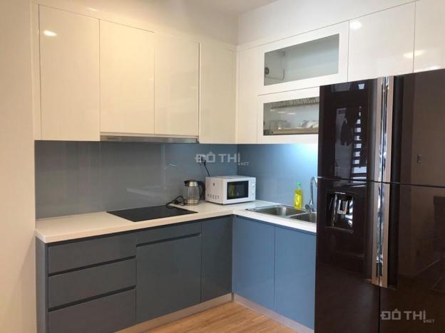 Cho thuê căn hộ chung cư Vinhomes Liễu Giai, 80m2, 2pn, đầy đủ nội thất cực đẹp, giá chỉ 20tr/th 13733676