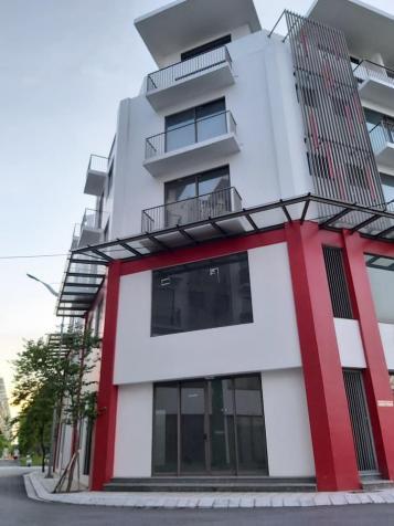 Bán nhà khu víp Khai Sơn, Long Biên - kd tuyệt vời - lô góc triệu view giá 13.1 tỷ 13741373