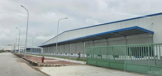 Cho thuê 13000m2 kho xưởng tại KCN Đài Tư, Long Biên giá rẻ 13733838