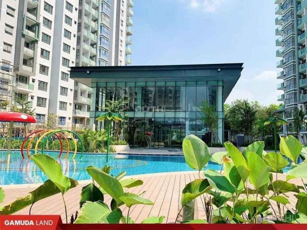 Duy nhất 2 căn duplex trên không, thông tầng view đẹp nhất tại khu Emerald Celadon City Tân Phú 13735812