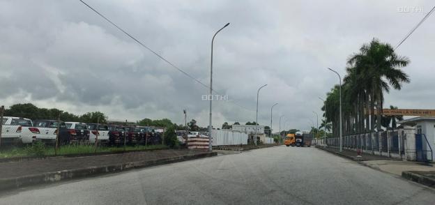 Cho thuê kho KCN Đài Tư - Nguyễn Văn Linh, Sài Đồng, Long Biên, HN 13736192