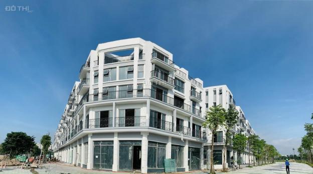 Bán căn góc shophouse The Manor Central Park đẹp nhất dự án, CK 11%, NH hỗ trợ 36t LS 0% 0976506885 13736341