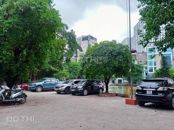 Biệt thự uy nga, lô góc, KĐT Linh Đàm, Hoàng Mai, 316m2, 4 tầng, Mt 30m, giá 30.5 tỷ 13740283
