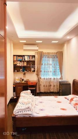 Bán nhà Kim Mã 30m2 x 4 tầng, 4.75 tỷ Ba Đình 13742695