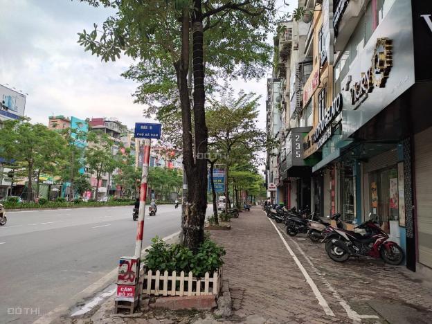 Cần bán tòa nhà mặt phố Xã Đàn - cho thuê 160 tr/th - dt 160 m2 - 9 tầng thang máy - mt 6.5m 13742844