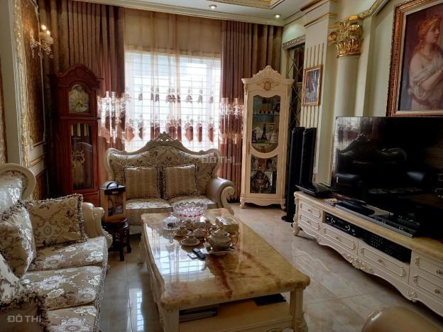 Bán nhà đẹp gần UB Quận Hải An thiết kế phong cách Hoàng Gia 13744133