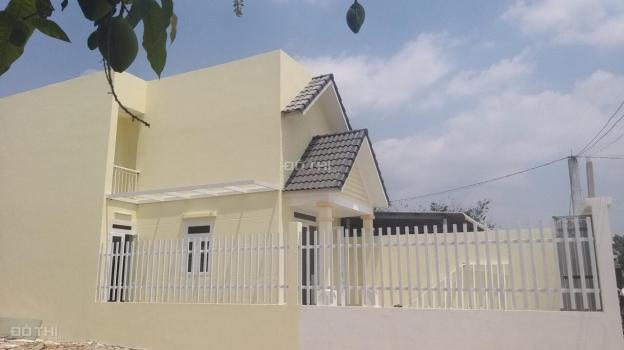 Chủ gửi bán căn nhà 1 lầu xã Mỹ Hạnh Bắc, Đức Hòa, Long An 13744375