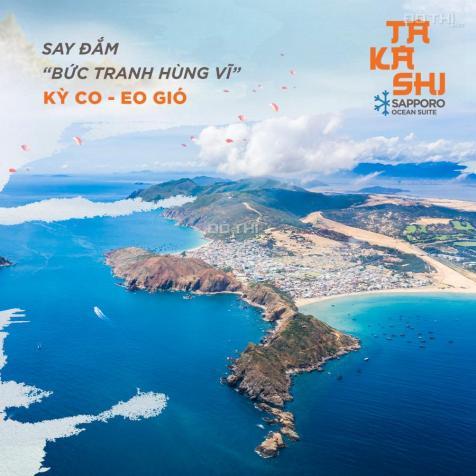 Căn hộ chuẩn Nhật ven biển, sở hữu lâu dài - Takashi Ocean Suite Kỳ Co 13747016
