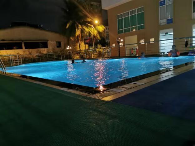 Cho thuê căn hộ chung cư Topaz Trịnh Đình Thảo Q6 3PN - 8.5tr/tháng 13785262