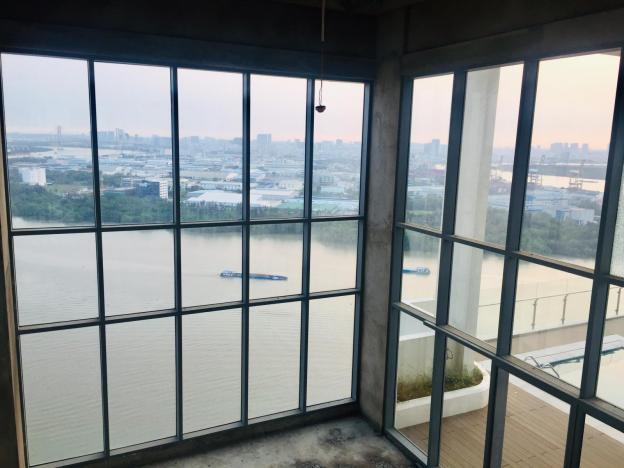 Bán Penthouse - Sky villa đẹp nhất Đảo Kim Cương, view 360 độ sông cực đẹp nhìn bao quát cả Sài Gòn 13770205