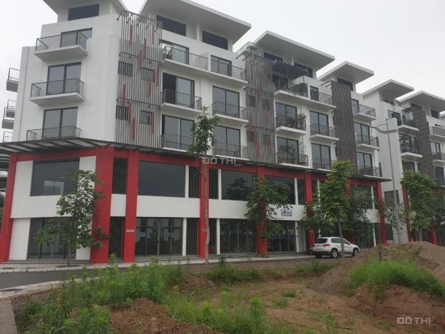 Chính chủ cần bán gấp căn shophouse Khai Sơn Long Biên 238m2: LH 0986563859 13786111