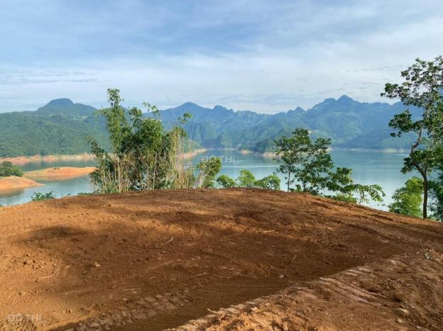 Bán đất lòng Hồ Hòa Bình nằm giữa 2 khu nghỉ dưỡng Ba Khan và HideAway Resort Mai Châu, Hòa Bình 13793168