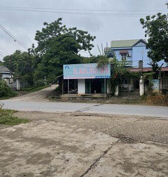 Chính chủ cần bán ô đất 2 mặt tiền tại khu 10 - thị trấn Phong Châu - Huyện Phù Ninh - Phú Thọ 13800437