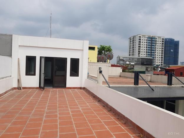 Mặt phố Đốc Ngữ Ba đình diện tích 137m2, mở phòng khám, TT ngoại ngữ 13803190